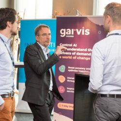 Presentatie Garvis