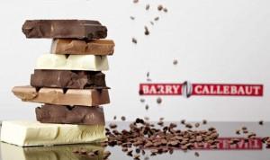 Barry Callebaut chocolade