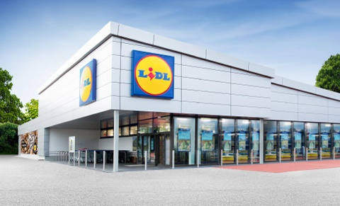 lidl introduces new centralized erp system supply chain. Black Bedroom Furniture Sets. Home Design Ideas