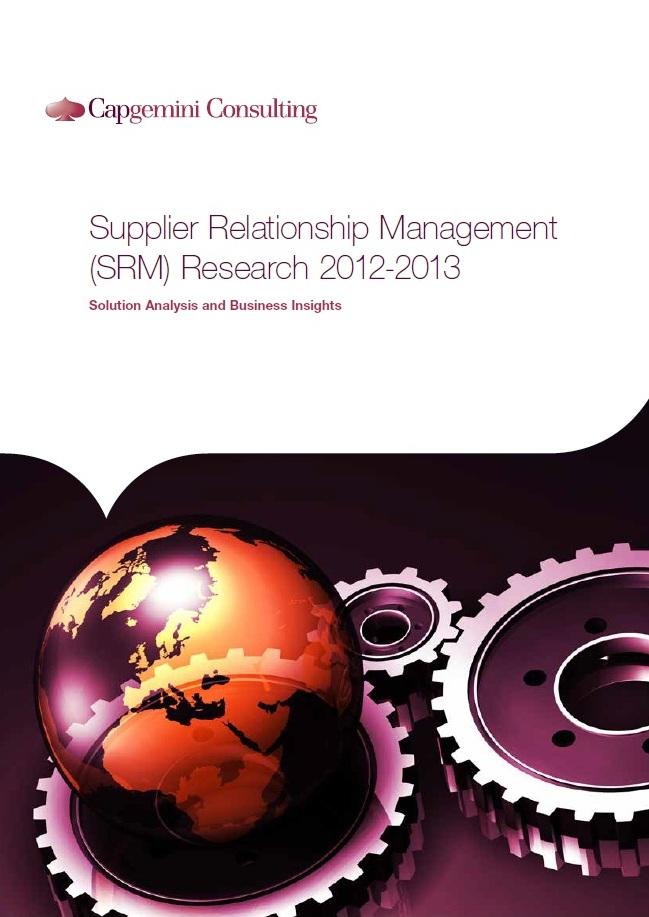 relationship study 2012